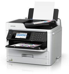 WorkForce Pro WF-C5790