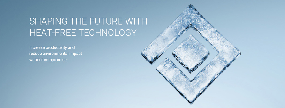 Epson Heat-Free Technology