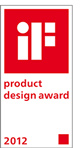 Epson Wins Six Awards at the iF Product Design Awards 2012