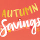 Epson Autumn Savings Cashback Promotion