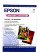 Epson Matte Papers for Home & Business