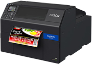 ColorWorks C6510A - POS Printer