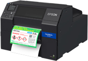 ColorWorks C6510P - POS Printer