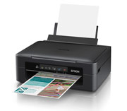 Expression<sup>&reg;</sup> Home XP-220 - Multifunction Printer