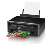 Expression<sup>&reg;</sup> Home XP-320 - Multifunction Printer