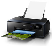 SureColor P600 -  For Photography