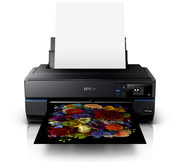 SureColor P800 - Large Format Printer