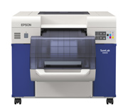 SureLab D3000 - Dry-film Minilab - Large Format Printer