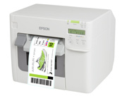 ColorWorks C3500 - POS Printer