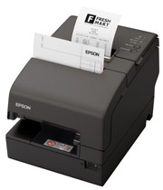 TM-H6000IV - POS Printer