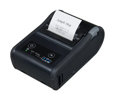 Epson TM-P60II Label