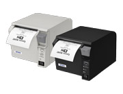 TM-T70-i Intelligent Printer -