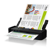 WorkForce DS-360W - Business Document Scanner