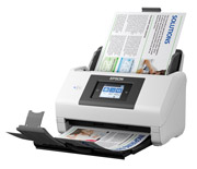 WorkForce DS-780N - Business Document Scanner