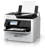 WorkForce Pro WF-C5790 -  WorkForce for Busine