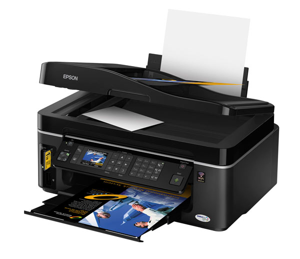 Epson stylus office tx600fw driver download printer driver.