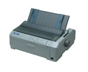 FX-890 - Dot Matrix Printer