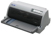 LQ-690 - Dot Matrix Printer