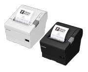 TM-T88V-i Intelligent Printer -