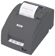 TM-U220 - POS Printer