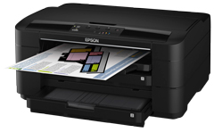 Epson WorkForce 7010